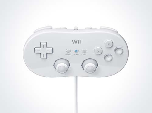 Wii Classic