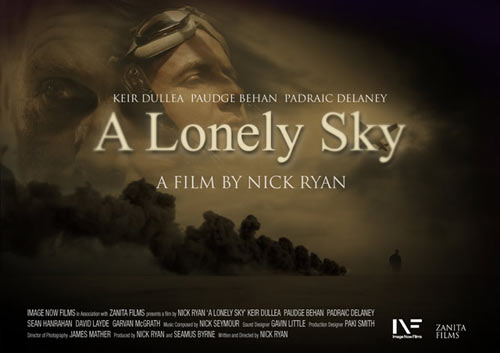 Lonely Sky